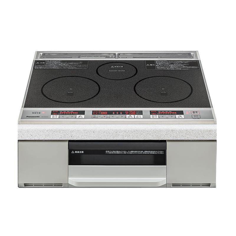 Bếp từ Panasonic KZ-G32AS