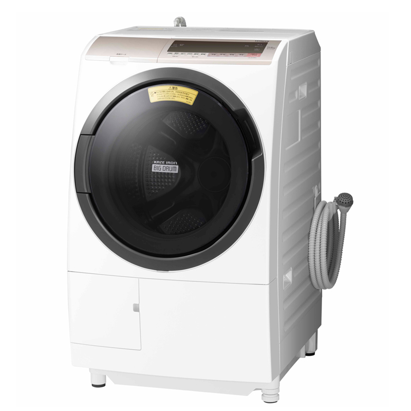 Máy giặt Hitachi BD-SV110CL