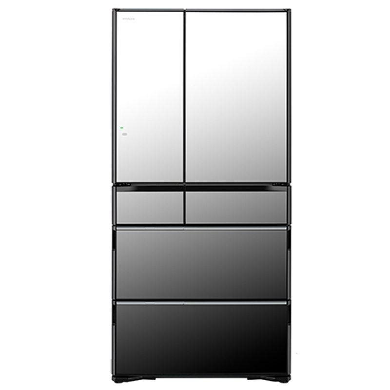 Tủ lạnh Hitachi R-WX74K 735 lít, sản xuất 2020