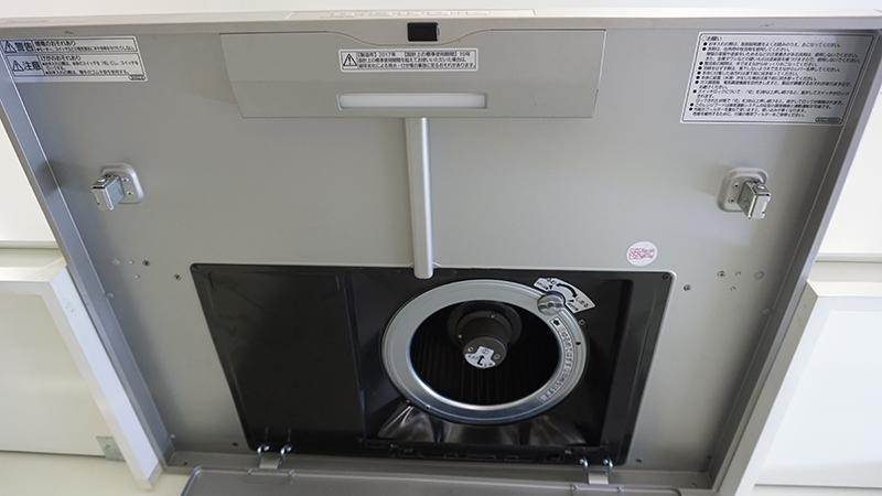 Máy hút mùi bếp Panasonic FY-7HGC4