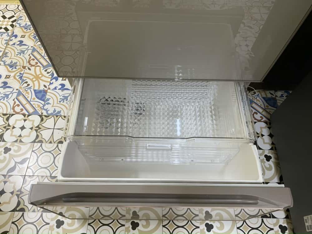 Tủ lạnh Hitachi R-HW60J 602 Lít