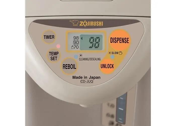 Bình thủy Zojirushi CD-JUQ30