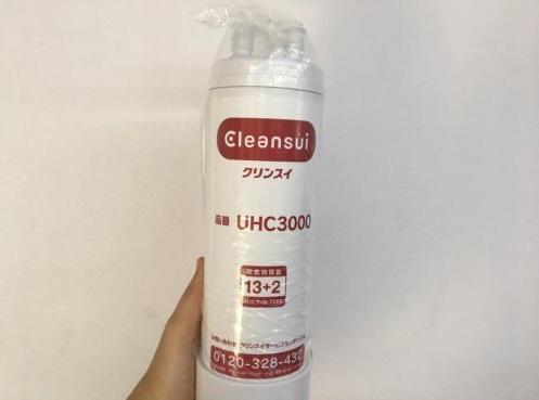 Lõi lọc nước Mitsubishi Cleansui UHC3000