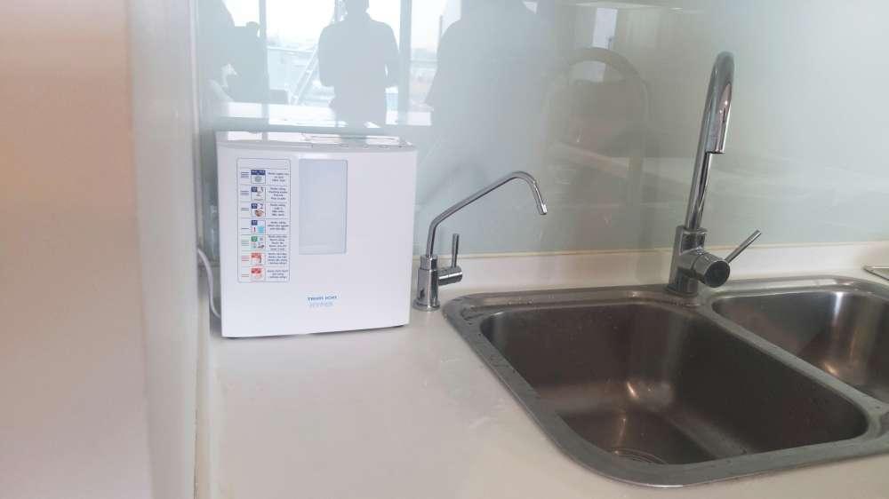 máy lọc nước Trim Ion Hyper