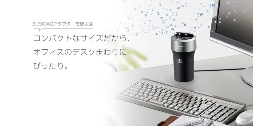 Lọc không khí ô tô Panasonic F-GMK01