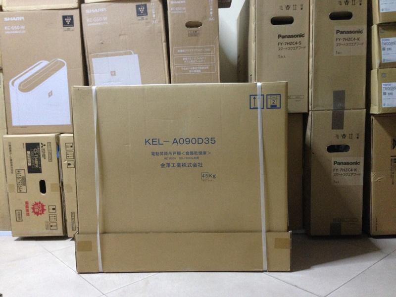 chạn sấy bát Kanazawa Kogyo KEL-B090D35