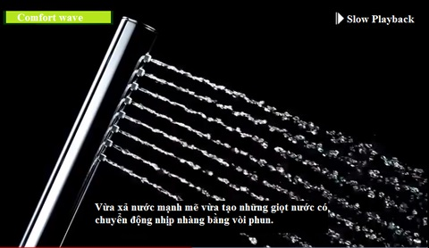 Sen tắm TOTO TBV03405J nội địa Nhật