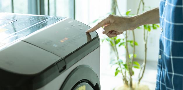 Máy giặt Hitachi BD-NX120EL