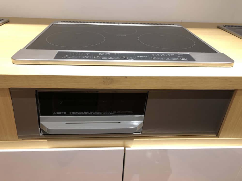 Bếp từ Hitachi HT-M6S