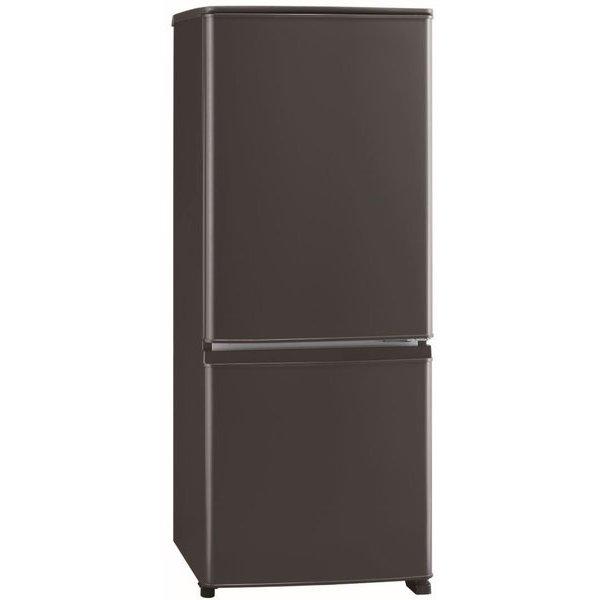 Tủ lạnh Mitsubishi MR-P15F, dung tích 146 lít