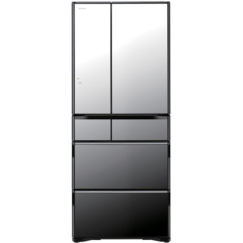 Tủ lạnh Hitachi R-WXC62N – 615 lít, phiên bản 2021